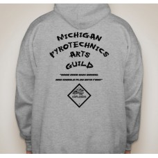 MPAG Sweatshirt - Actual Design